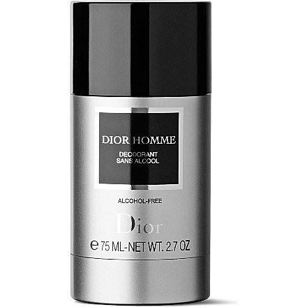 Dior Homme stift dezodor 75 g Férfiaknak