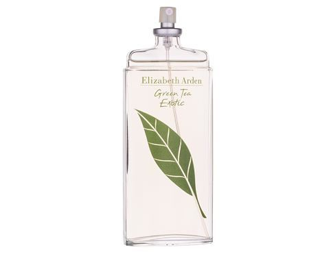 Elizabeth Arden Green Tea Exotic EDT 100 ml Nőknek TESTER