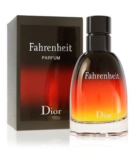 Dior Fahrenheit Le Parfum EDP 75 ml Férfiaknak