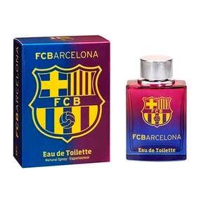 EP Line FC Barcelona EDT 100 ml Férfiaknak