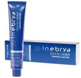 INEBRYA Bionic tartós hajfesték szőke 100 ml