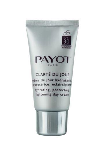 Payot Absolute Pure White világosító nappali krém hidratáló hatással SPF 30 50 ml