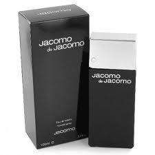 Jacomo Jacomo De Jacomo EDT 100 ml Férfiaknak