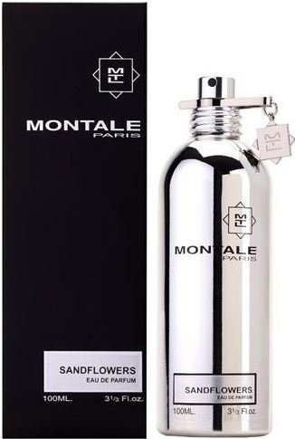 Montale Sandflowers EDP 100 ml Unisex
