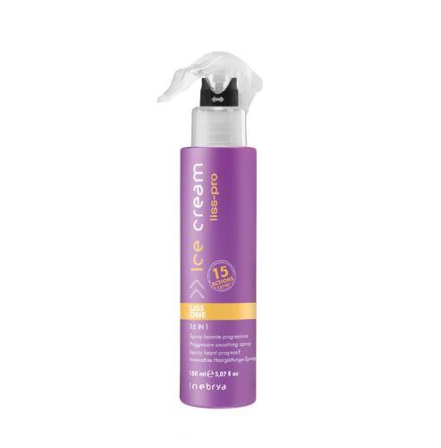 INEBRYA LISS-PRO LINEA Liss One sprej na vlasy 15v1 150 ml Nőknek
