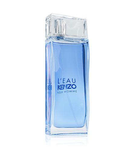 Kenzo L'Eau Par Kenzo Pour Homme EDT 100 ml Férfiaknak TESTER