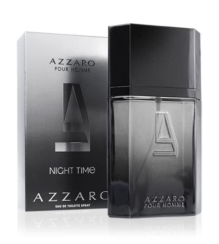 Azzaro Pour Homme Night Time