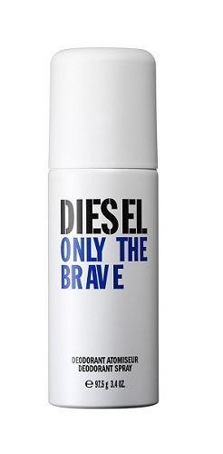 Diesel Only the Brave spray dezodor 150 ml Férfiaknak