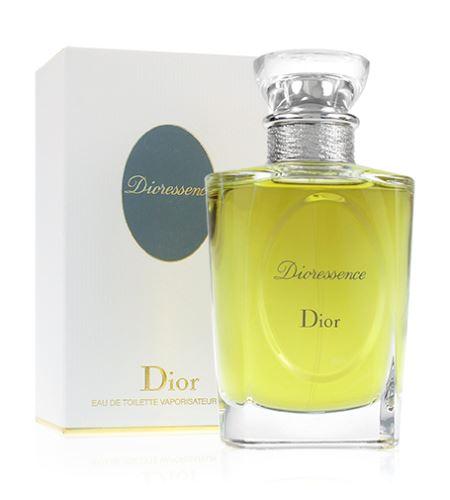 Dior Les Creations de Monsieur Dior Dioressence EDT 100 ml Nőknek