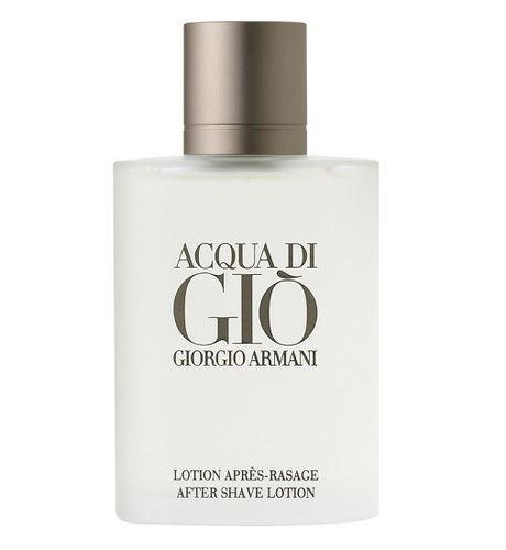 Giorgio Armani Acqua di Gio Pour Homme borotválkozás utáni víz uraknak 100 ml Férfiaknak