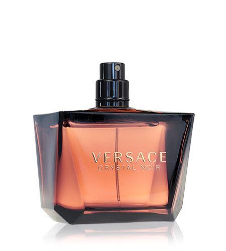 Versace Crystal Noir EDP 90 ml Nőknek TESTER