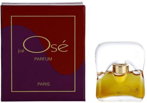 Guy Laroche J'ai Osé parfüm 7,5 ml Nőknek