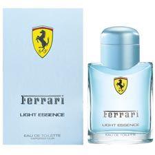 Ferrari Scuderia Ferrari Light Essence EDT 125 ml Férfiaknak