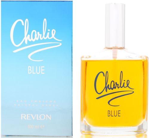 Revlon Charlie Blue Eau Fraiche EDT 100 ml Nőknek
