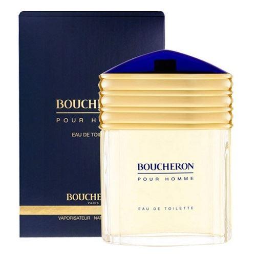 Boucheron Pour Homme EDT 100 ml Férfiaknak