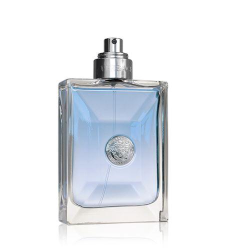 Versace Pour Homme EDT 100 ml Férfiaknak TESTER