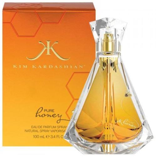 Kim Kardashian Pure Honey EDP 100 ml Nőknek