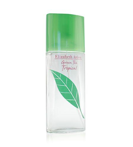 Elizabeth Arden Green Tea Tropical EDT 100 ml Nőknek TESTER