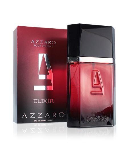Azzaro Pour Homme Elixir EDT 100 ml Férfiaknak