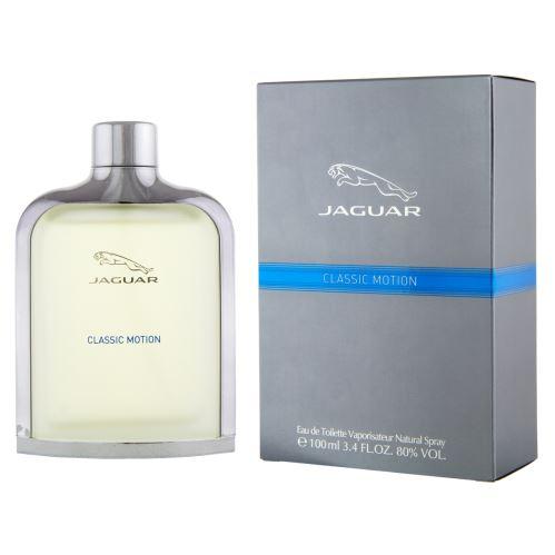 Jaguar Classic Motion EDT 100 ml Férfiaknak