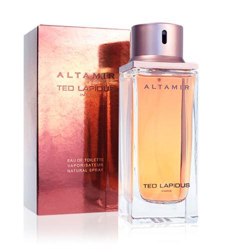 Ted Lapidus Altamir EDT 125 ml Férfiaknak