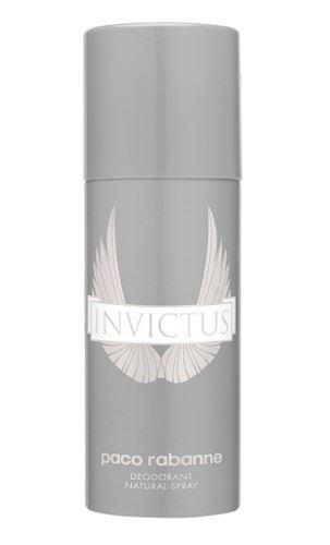 Paco Rabanne Invictus spray dezodor 150 ml Férfiaknak