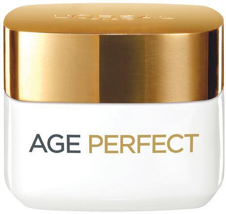 L'Oréal Paris Age Perfect nappali krém ráncok ellen 50 ml
